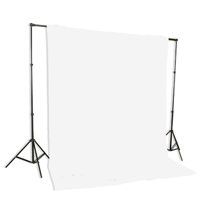 backdrop support system