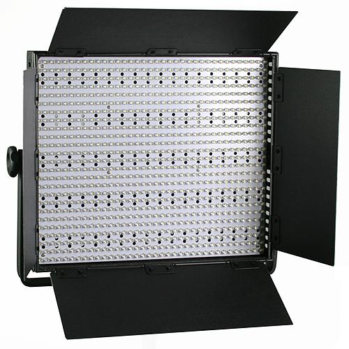 3 x 900 LED with Sony V mount Adapter Video Lite Panel LED Light Kit-1554