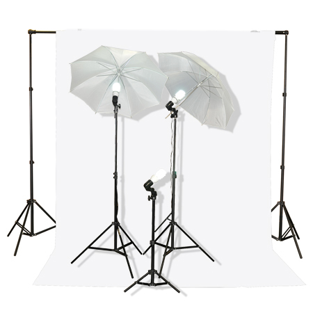 photo studio kit
