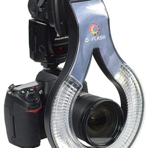 o ring flash