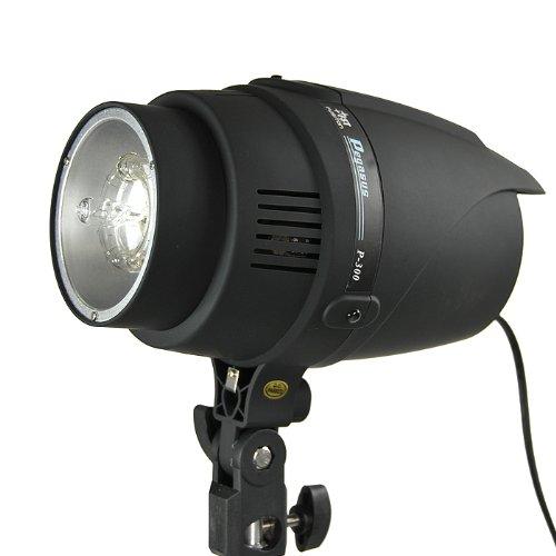 300WS Strobe Flash