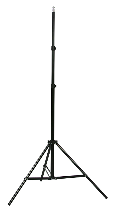 Fancierstudio Lighting Kit 3 Point Lighting Kit With Three 6'x9' Muslin Backdrop And Background Stand By Fancierstudio FH4046-581
